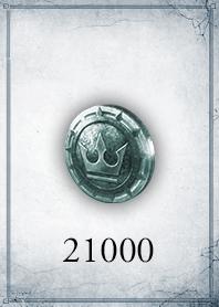 21000crowns