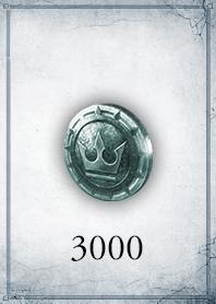 3000crowns