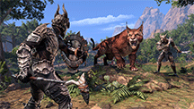 Eso-elsweyr_screenshots_thumb-usp_combat_fightingamonster_21d683fb987c75265e821d41ea18fdbd